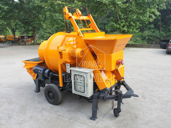 HBT40 mixing pump for sale