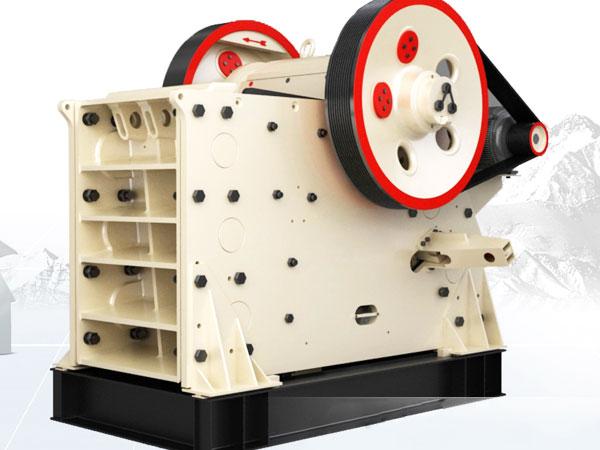 PE1500×1800 crusher equipment
