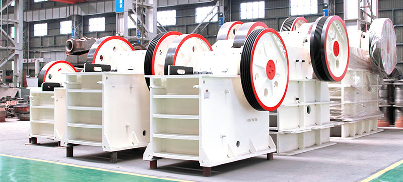 daswell machinery jaw crusher for sale