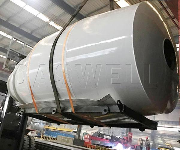 mixer drum of concrete truck sale