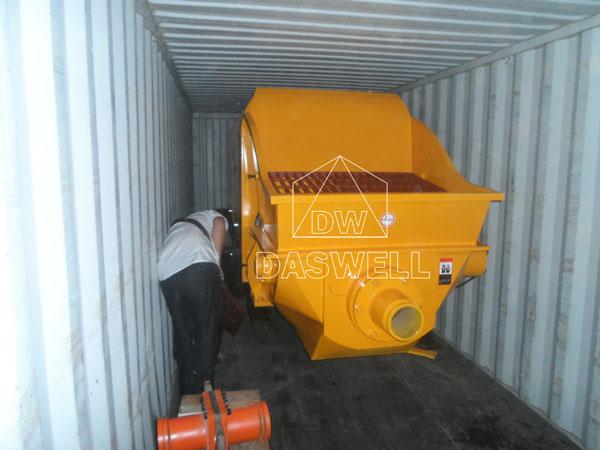 CPD60 deliver pump