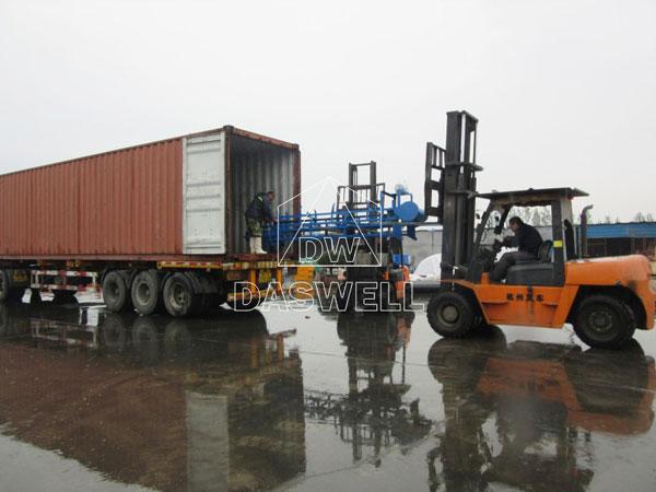 QT6-15 transport the concrete block machines for sale