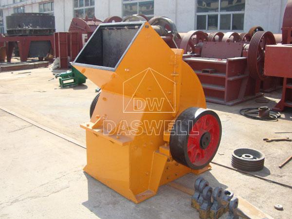 small hammer mill grinder