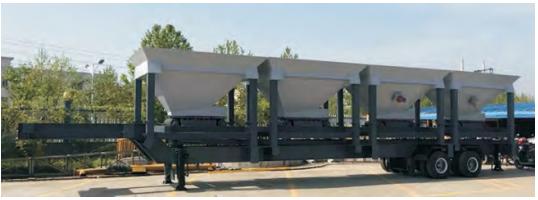 spare part of mobile asphalt plant for sale