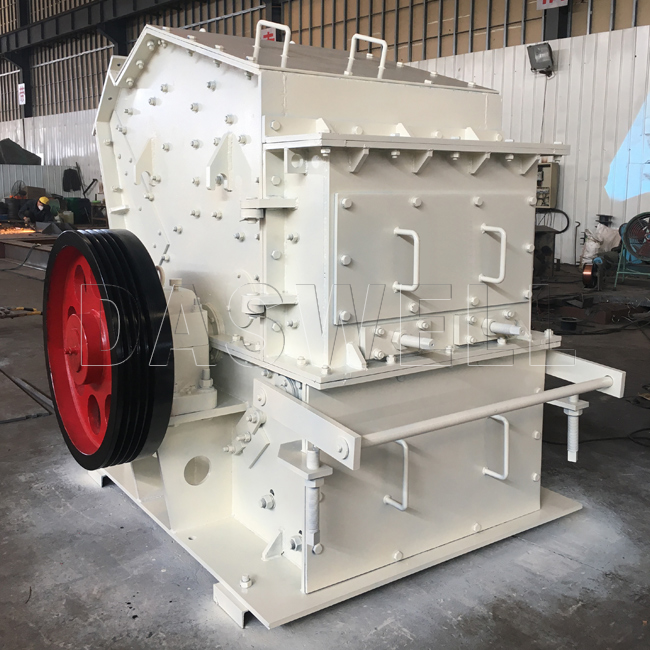 the daswell machinery hammer mill grinder