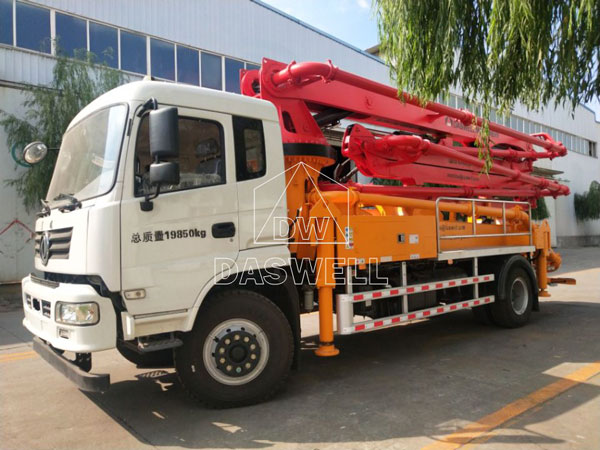 33m pumpcrete for sale philippines