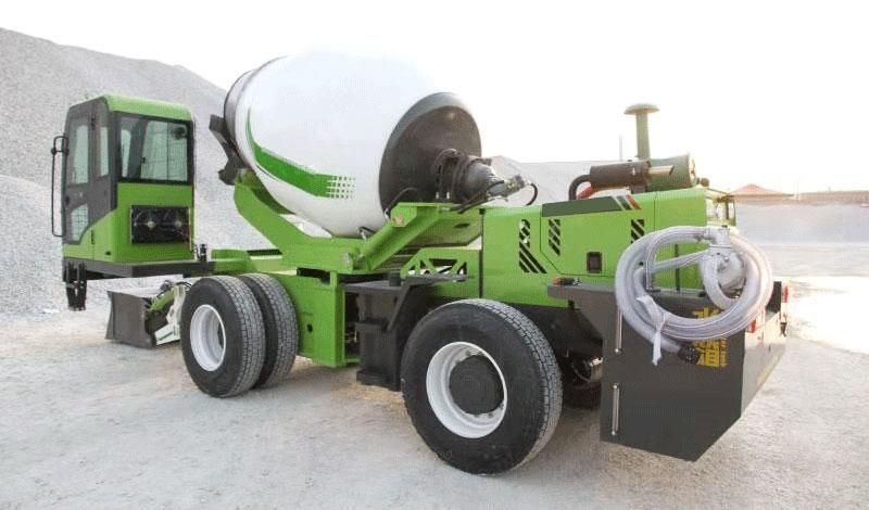 daswell-self-loading-mixer
