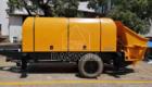 CPD90 trailer pump machine