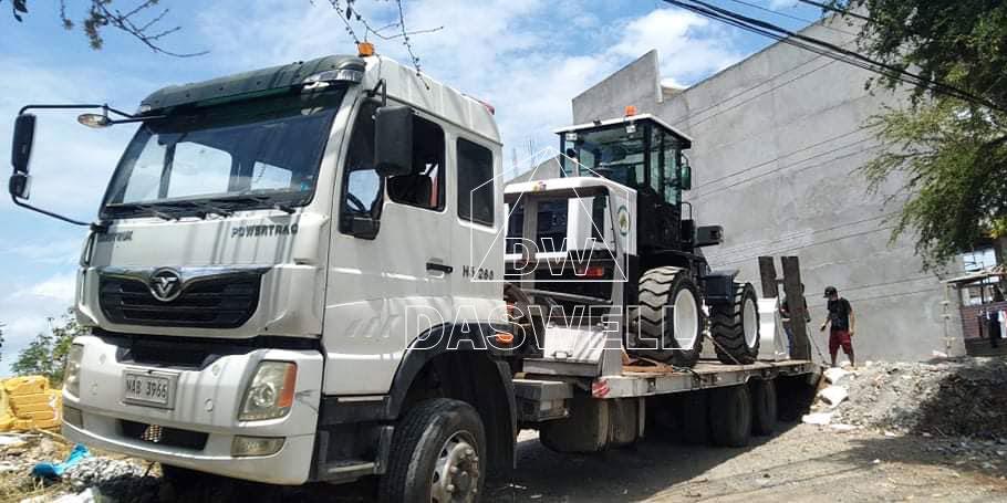 ZL938 wheel loader for sale