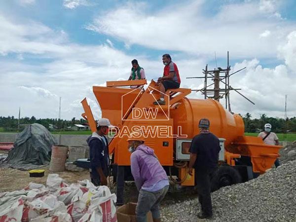 DHBT50 mixer pump (3)
